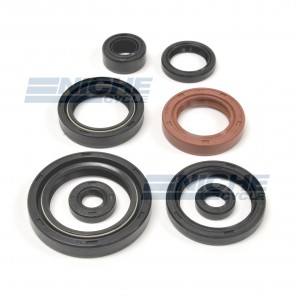 Suzuki LT-F Engine Oil Seal Kit 19-84403