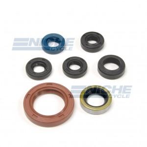 Suzuki LT-Z400 Engine Oil Seal Kit 19-84402