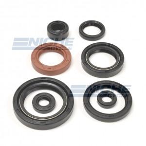 Suzuki LT500R Engine Oil Seal Kit 19-84400