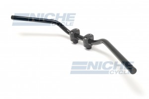 Handlebar - GP Touring Black 23-12572