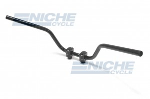 Handlebar - Yamaha Special Black 23-12550