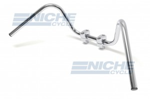 Handlebar - Custom Chrome 23-12545