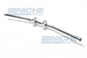 Handlebar - Drag Bar Chrome 23-12560