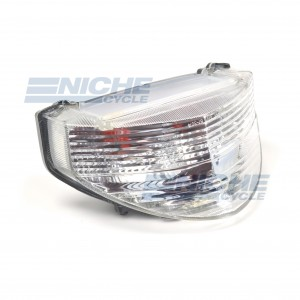 Honda CBR929 Clear Taillight Lens 62-84742