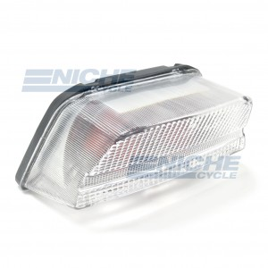 Kawasaki ZR1200 Clear Taillight Lens 62-84750
