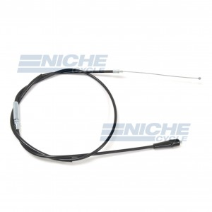 Thumb Throttle Conversion Cable 26-40127