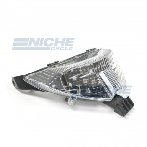 Suzuki 1200 Bandit European Clear LED Taillight Assembly 62-84780L