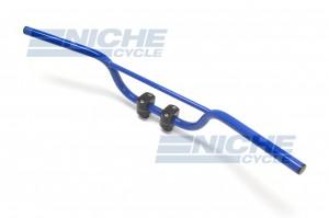 Handlebar - LT OEM Replica Blue 23-92443