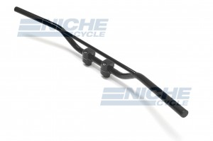 Handlebar - CR OEM Replica Black 23-92461