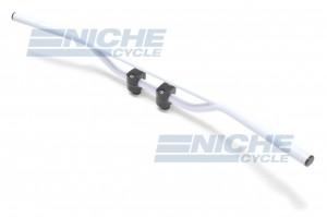 Handlebar - YZ OEM Replica White 23-92482