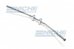 Handlebar - Wide Drag Chrome 23-93134