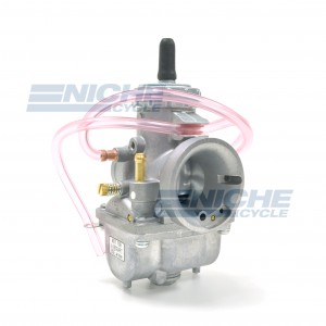 Mikuni VM30 Round Slide 30mm Carburetor - Snowmobile VM30-164