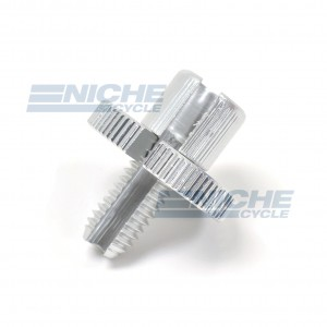 Cable Adjuster 8mm - Silver 34-67082