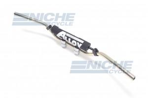 Handlebar - YZ MX Alum Titanium 23-97888
