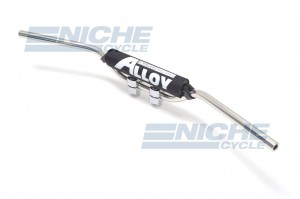 Handlebar - KX MX Alum Titanium 23-97858