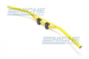 Handlebar - RM OEM Replica Yellow 23-92475