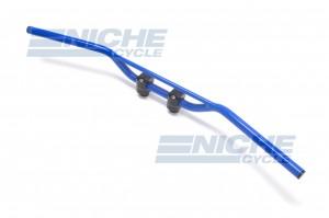 Handlebar - RM OEM Replica Blue 23-92473