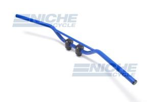 Handlebar - KX OEM Replica Blue 23-92453