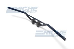 Handlebar - KX OEM Replica Black 23-92451