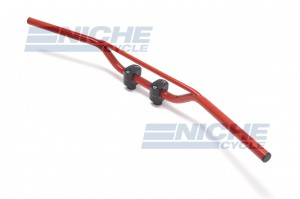 Handlebar - CR OEM Replica Red 23-92464