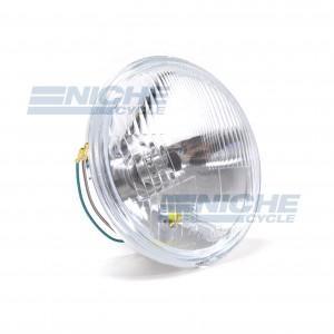 Honda CB350-P0 Headlamp H4 Light Unit 66-75807