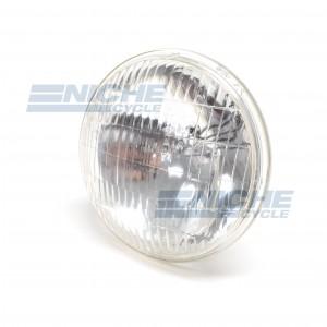 "Sealed Beam 37/60w Headlamp Bulb - 5.75"" 66-84134T"