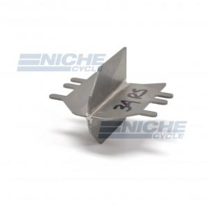 Quad Flow Torque Wing 44mm Round Slide TW-44RS-1