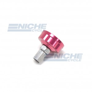 CARB TOP RED 14-76574