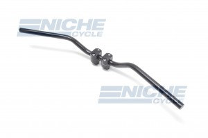 Handlebar - Superbike Satin Black 23-12571S