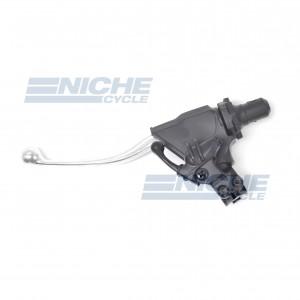 Yamaha Clutch/De-Comp Lever Assembly 32-37276