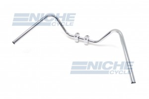 "Handlebar - 7/8"" Sport Chrome 23-93128"