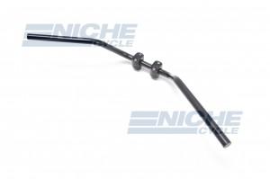 Handlebar - Yamaha Special Satin Black 23-12550S