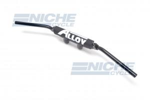 Handlebar - RM MX Alum Black 23-97871