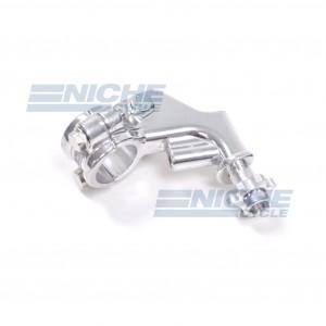 Suzuki Clutch Lever Perch 34-38152