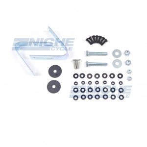 Viper Cafe Fairing Hardware kit 70-52540