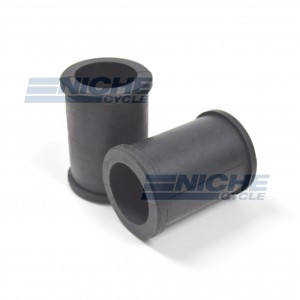 Rubber Fork Spacer for Headlight Bracket - 41mm 66-35854