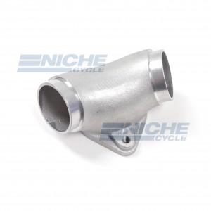 Mikuni HSR42/45 EVO Style Intake Manifold - No MAP Sensor Hole HS42/061-45