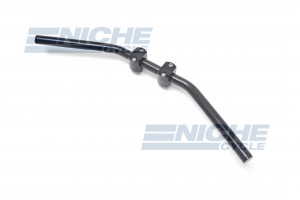 Handlebar - Pull Back Drag Black 07-93432B