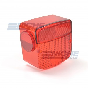 Replica Suzuki Taillight Lens 35712-30511/30512 62-22430