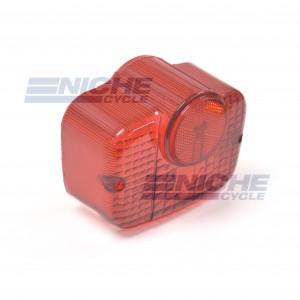 Replica Suzuki Taillight Lens 35712-23011 62-23630