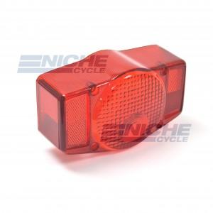 Honda OE Style Taillight Lens 33702-341-671 62-44030