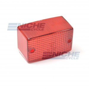 TAILLIGHT LENS SUZ 62-22433