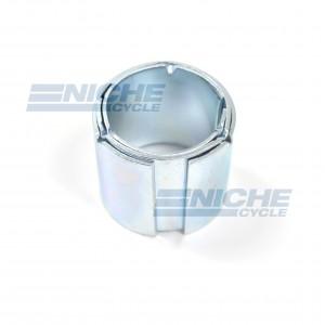 Universal Motorcycle Muffler Reducer 1.75 to 1-5/8-1-3/8 80-84009