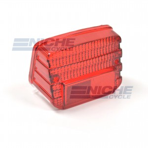 Honda Taillight Replacement Lens MT/MB50 62-76330