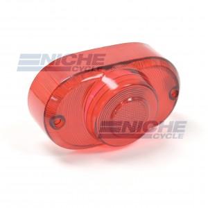 Replica Honda Tail Light Lens 33701-041-671 62-84730