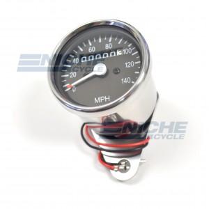 Mini Universal Motorcycle Mechanical 140 MPH 58-43682