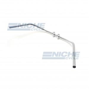 Handlebar - Ultra Wide Beach Cruiser Bars Chrome 07-12595