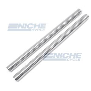 Yamaha RD400 34mm Fork Tube Chrome NCS4210