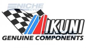Mikuni TM33-8012 Pumper Needles 5FP96-