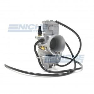 Mikuni TMX38 Flat Slide 38mm Carburetor - Snowmobile TM38-101